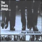 Rage...Before Beauty