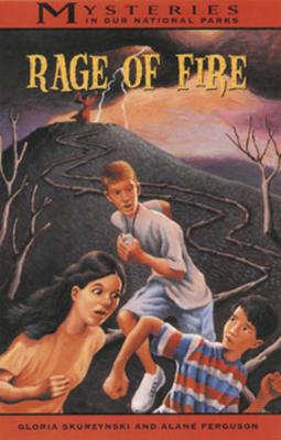 Rage of Fire - Skurzynski, Gloria, and Ferguson, Alane