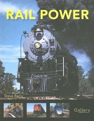 Rail Power - Barry, Steve