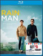Rain Man [Blu-ray] [with Gas Cash]