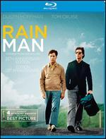 Rain Man [Remastered] [Blu-ray]