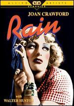 Rain - Lewis Milestone