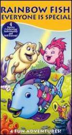 Rainbow Fish: Everyone Is Special