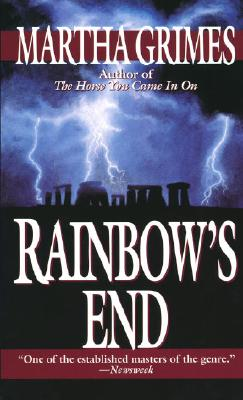 Rainbow's End - Grimes, Martha