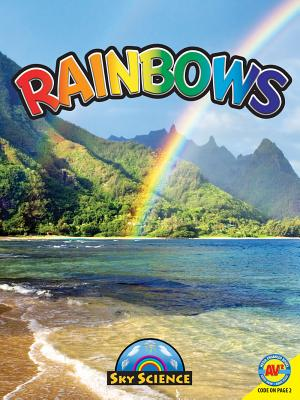 Rainbows - Whitfield, David