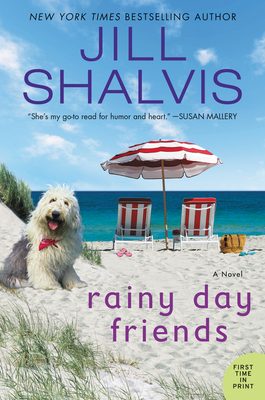 Rainy Day Friends - Shalvis, Jill