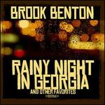 Rainy Night in Georgia & Other Favorites