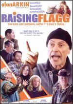 Raising Flagg - Neal Miller