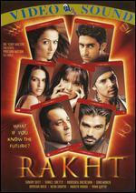 Rakht - Mahesh Manjrekar