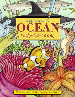 Ralph Masiello's Ocean Drawing Book -