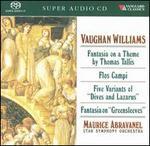 Ralph Vaughan Williams [Hybrid SACD]