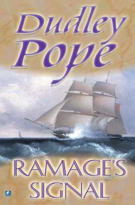 Ramage's Signal - Pope, Dudley