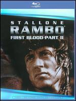 Rambo: First Blood II [Blu-ray]