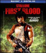 Rambo: First Blood [Includes Digital Copy] [Blu-ray]