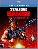 Rambo: First Blood Part II [Includes Digital Copy] [Blu-ray]