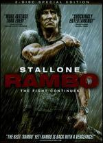 Rambo [Special Edition] [2 Discs] [Includes Digital Copy]
