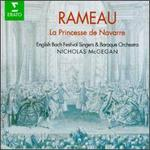 Rameau: La Princesse De Navarre - Eiddwen Harrhy (soprano); Frances Chambers (soprano); Ian Caddy (bass); Judith Rees (soprano); Marilyn Hill Smith (soprano);...