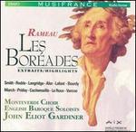 Rameau: Les Boréades [Highlights]