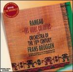 Rameau: Les Indes Galantes Suite