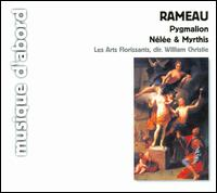 Rameau: Pygmalion: Nélée & Myrthis - Agnès Mellon (vocals); Caroline Pelon (vocals); Donatienne Michel-Dansac (vocals); Francoise Semellaz (vocals);...