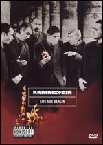 Rammstein: Live aus Berlin - Hamish Hamilton