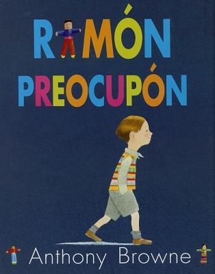 Ramon Preocupon - Browne, Anthony