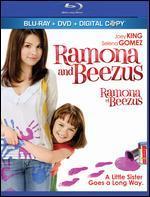 Ramona and Beezus [Includes Digital Copy] [3 Discs] [Blu-ray/DVD]