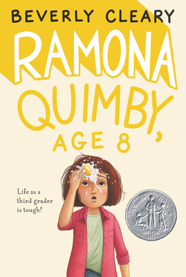 Ramona Quimby, Age 8 - Cleary, Beverly