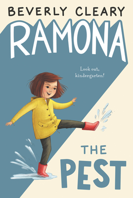 Ramona the Pest - Cleary, Beverly