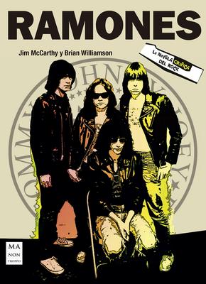 Ramones - McCarthy, Jim, and Williamson, Brian, Dr.