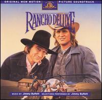 Rancho Deluxe - Jimmy Buffett