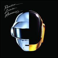 Random Access Memories [180 Gram Vinyl] - Daft Punk