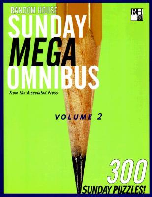 Random House Sunday Megaomnibus, Volume 2 - Associated Press