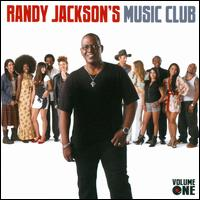 Randy Jackson's Music Club, Vol. 1 - Randy Jackson
