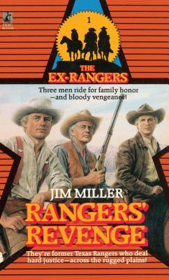 Rangers' Revenge Ex-Ranger's #1 - Miller, Jim