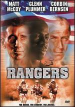 Rangers - Jay Andrews