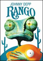 Rango - Gore Verbinski
