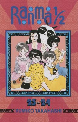 Ranma 1/2 (2-In-1 Edition), Volume 12 - Takahashi, Rumiko