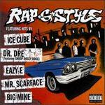 Rap G Style