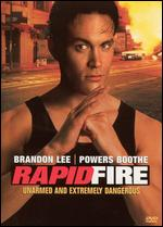 Rapid Fire [WS] - Dwight H. Little