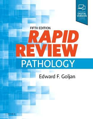 Rapid Review Pathology - Goljan, Edward F, MD