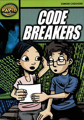 Rapid Stage 6 Set A:Code Breakers (series 1) - Cheshire, Simon
