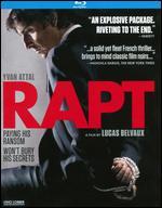 Rapt [Blu-ray] - Lucas Belvaux