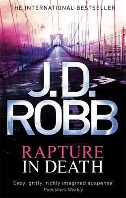 Rapture in Death - Robb, J. D.