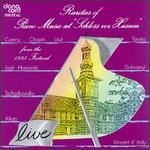 Rarities of Piano Music at Schloss vor Husum Festival 1995