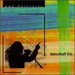 RAS Portraits: Dancehall DJs