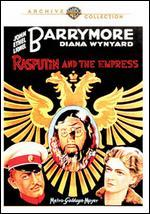 Rasputin and the Empress