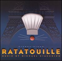 Ratatouille [Original Soundtrack] - Michael Giacchino