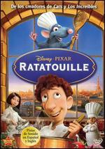 Ratatouille [Spanish Version]