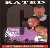 Rated G - 5th Ward Boyz